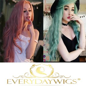 Best synthetic wigs  15.02