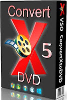 Vso Convertxtodvd 5 With Crack + Key