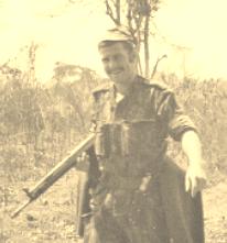RANGER Manuel Pinho 3º curso de 1969
