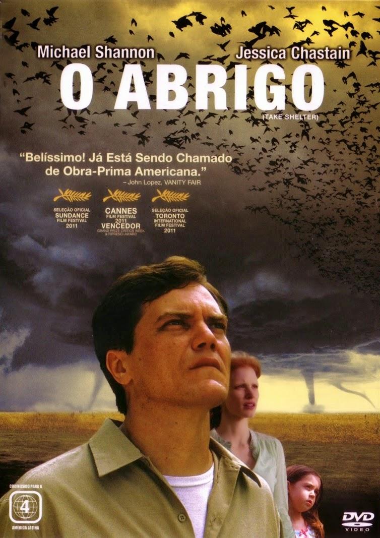 O Abrigo – Dublado (2011)