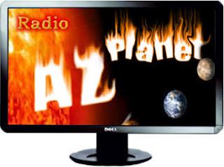 Radio AZ Planet