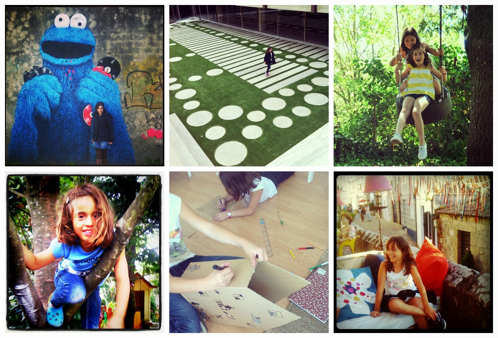Instagram y la felicidad
