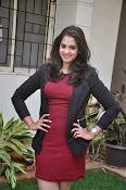 Nanditha raj latest glam pics-thumbnail-34