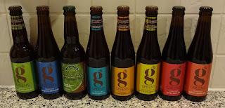 Green's Gluten Free Beer