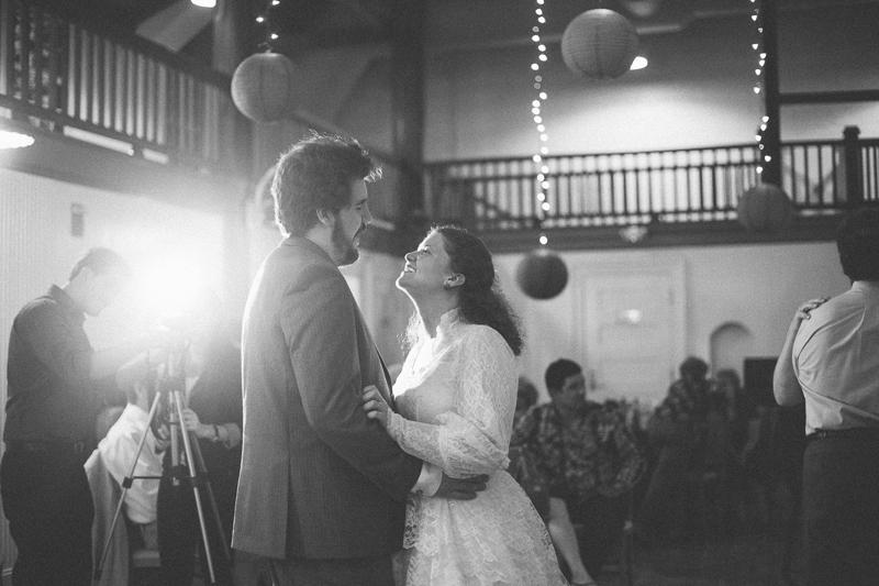 delray old school square gym wedding photo