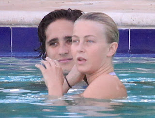 Diego Boneta Girlfriend