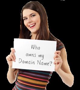 Menyembunyikan Isi Data WHOIS Nama Domain