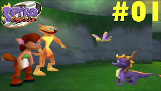 Free Download Games Spyro 2 Ripto's Rage ISO PS1 Full Version