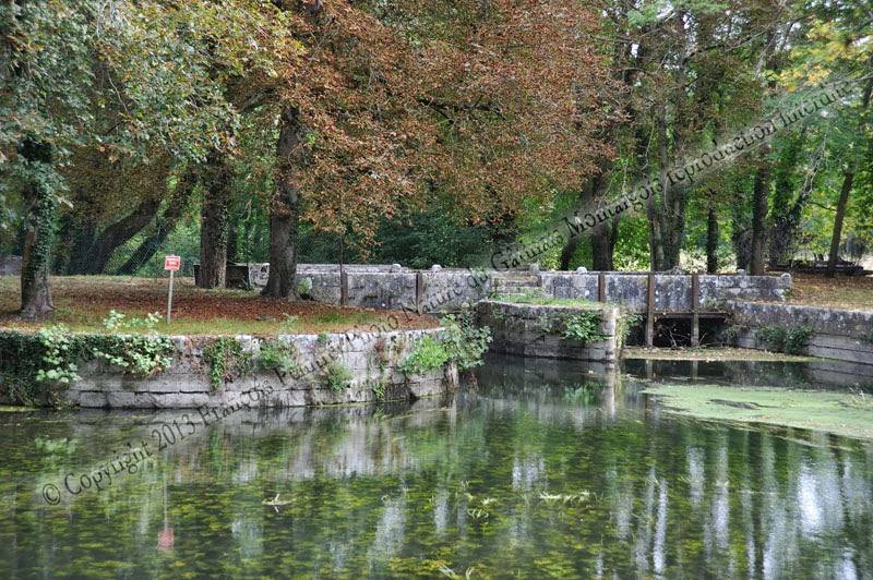 Moulin de Nançay