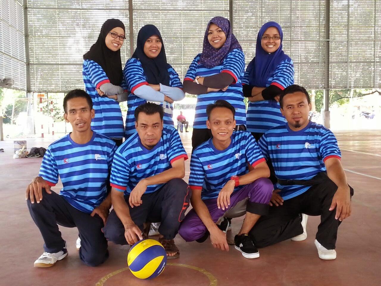 Team Bolatampar KKBK 2014