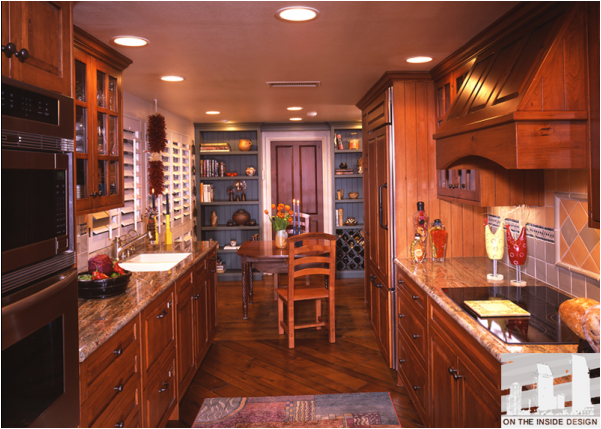 Suscapea Southwestern Kitchen Ideas Custom Southwest Kitchen Design