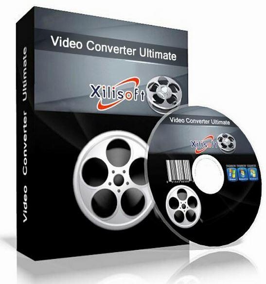 En iyi Video ve MP3 Çevirme Programı Xilisoft Video Converter Ultimate