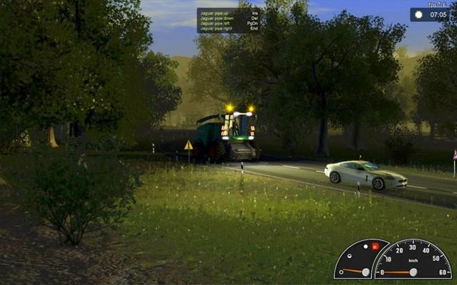 Agricultural Simulator 2012 PC Full Descargar JAGUAR