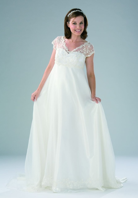 Maternity Wedding Dresses