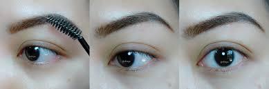 cara menumbuhkan alis mata, cara membentuk alis mata, cara merapikan alis mata, tips menumbuhkan alis mata, alis mata tebal, bentuk alis mata, alis mata kiri kedutan, bulu mata