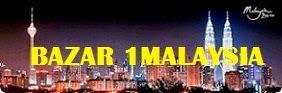 Jom sertai Group FB Bazar 1Malaysia