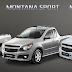 Chevrolet Montana 2013 Versões e Preços