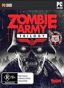 Zombie Army Trilogy-CODEX