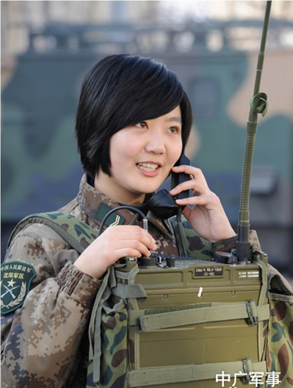 chinese-army-women-hot-bigtitpicture