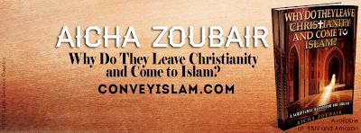 Aicha Zoubair (Non-Fiction)