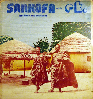 E.K\'s Band - Sankofa (Go Back and Retrieve)