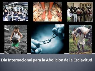 La mexicana que escapó de la esclavitud sexual en