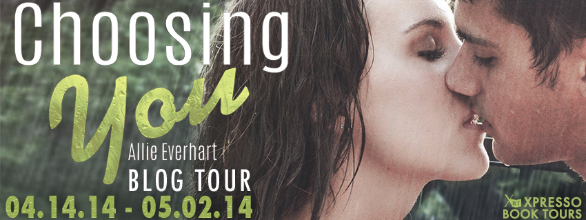 Choosing You TOUR