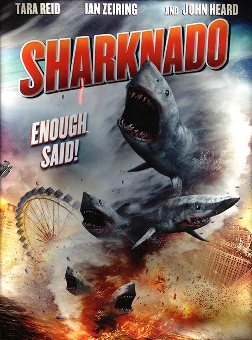 Sharknado (2013) de Anthony C. Ferrante