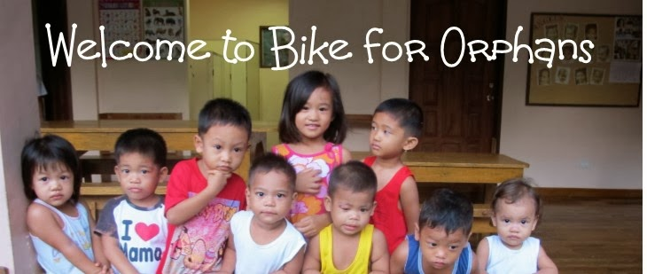 Bike for Orphans