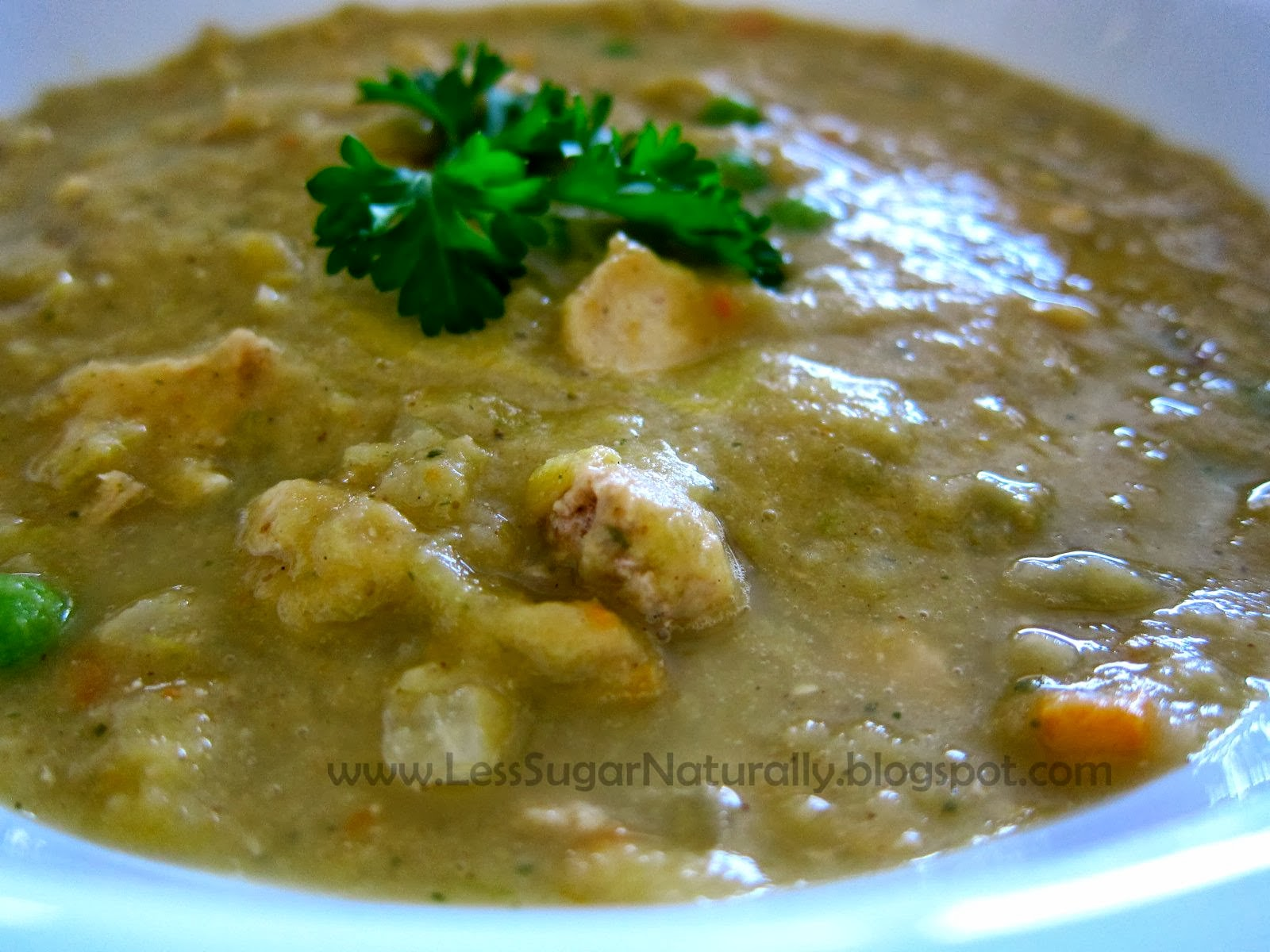 diabetic friendly creamy cabbage vitamix soup