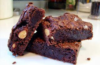 Resep Cara Membuat Kue Brownies Kopi