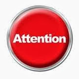 attention button from lisabintuitive.com