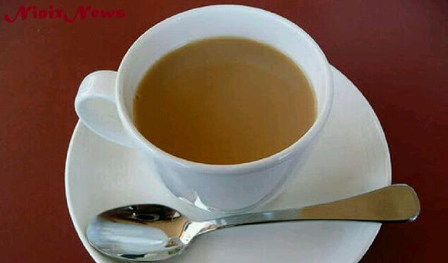 Minuman Teh Susu