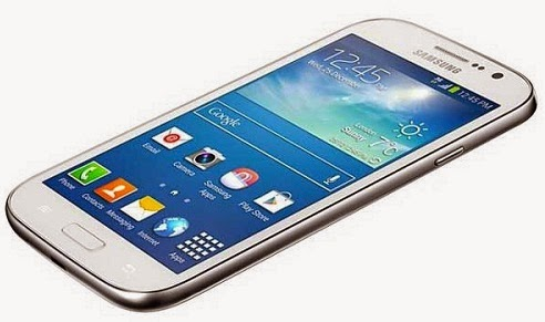 Spesifikasi Samsung Galaxy Grand Neo I9060 Quad-core