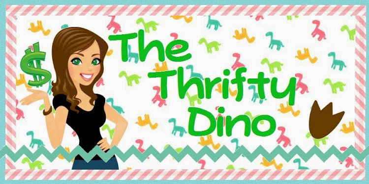 The Thrifty Dino