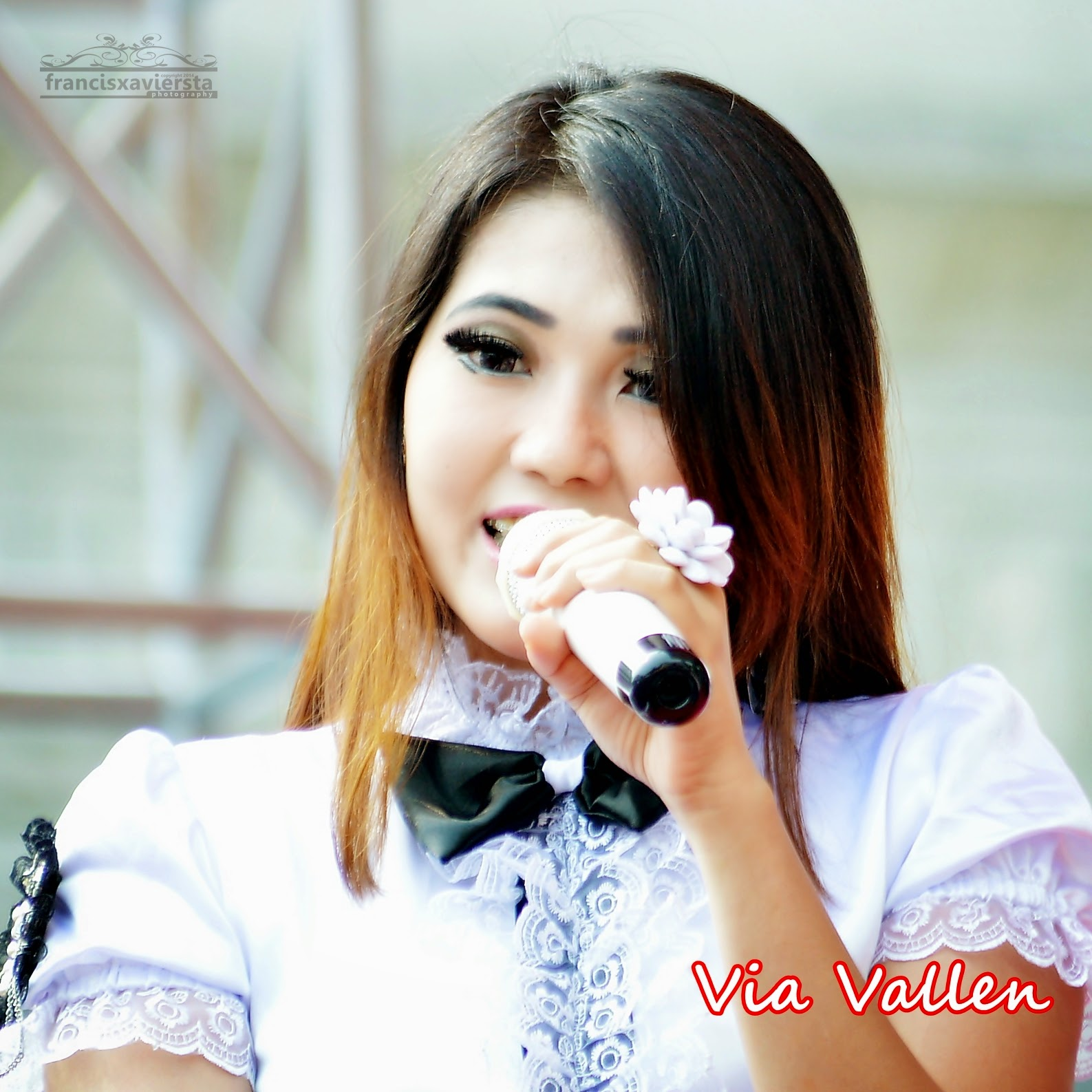 Download Lagu Via Vallen - Penak Jamanku Mp3