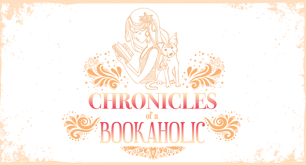 Chronicles of a bookaholic