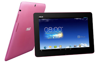 Asus MemoPad FHD 10, Tablet Berlayar Full HD Dengan Proesesor Intel
