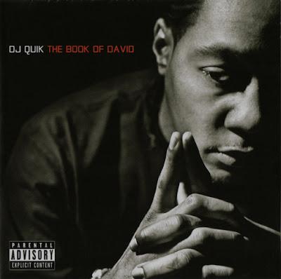 DJ Quik – The Book Of David (CD) (2011) (FLAC + 320 kbps)