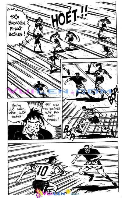 Jindodinho - Đường Dẫn Đến Khung Thành III Tập 62 page 91 Congtruyen24h