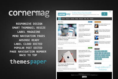 cornermag-blogger-template-magazine