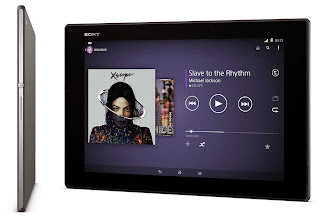 Sony Xperia Z2 Tablet for Verizon to launch on July 17, 2014