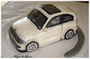 Torta BMW serie C1