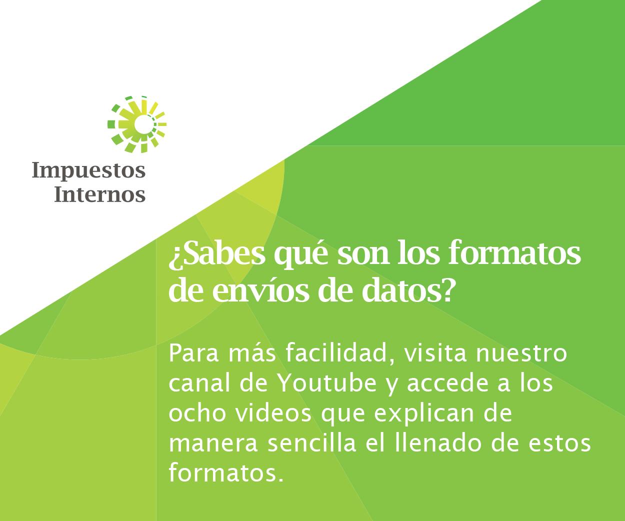 DIRECCIÓN GENERAL DE IMPUESTOS INTERNOS (DGII)