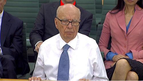 Rupert Murdoch: culpado ou inocente?