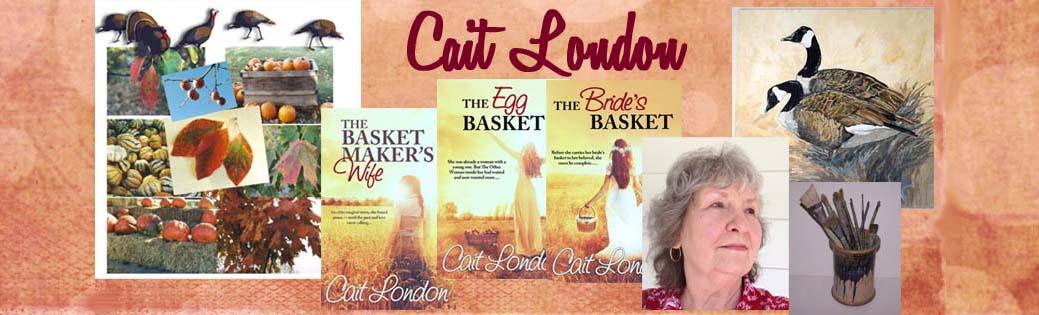 Cait London