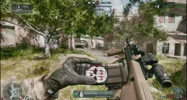 Medal of Honor Warfighter Full Crack