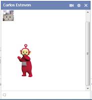 Imagenes nuevas para chat de facebook
