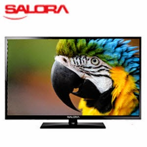 Snapdeal: Buy Salora SLV-3391 99 cm (39) Full HD LED Television Rs.24650