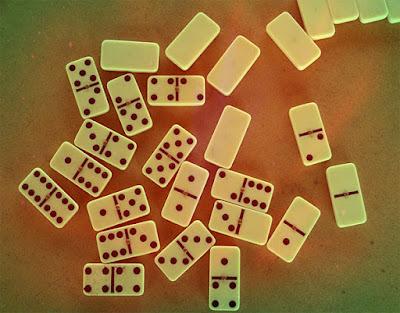 Cara Domino Online Uang Asli Review Menangseo.com
